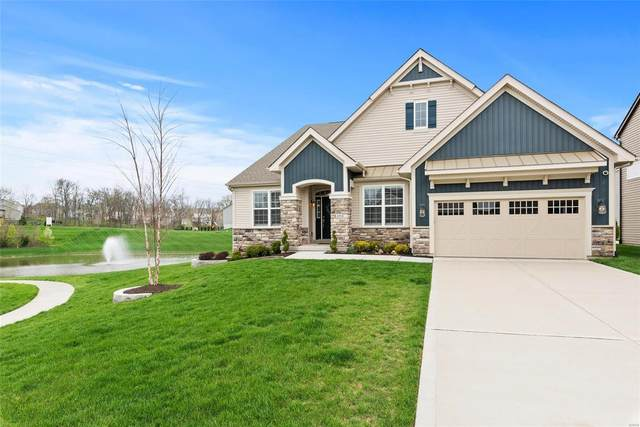 305 Verdot Court, O'Fallon, MO 63368 (#20021407) :: Kelly Hager Group | TdD Premier Real Estate