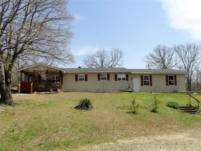 3720 East Highway 32, Salem, MO 65560 (#20021421) :: Matt Smith Real Estate Group