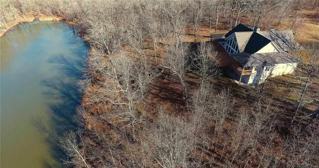 1410 County Road 5240, Salem, MO 65560 (#20021470) :: Matt Smith Real Estate Group