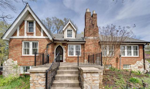 701 Valley Drive, St Louis, MO 63137 (#20021476) :: The Becky O'Neill Power Home Selling Team