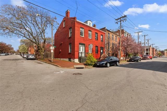 1929 S 9th Street, St Louis, MO 63104 (#20021481) :: Sue Martin Team