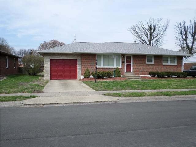 2329 Gary Avenue, Granite City, IL 62040 (#20021482) :: St. Louis Finest Homes Realty Group