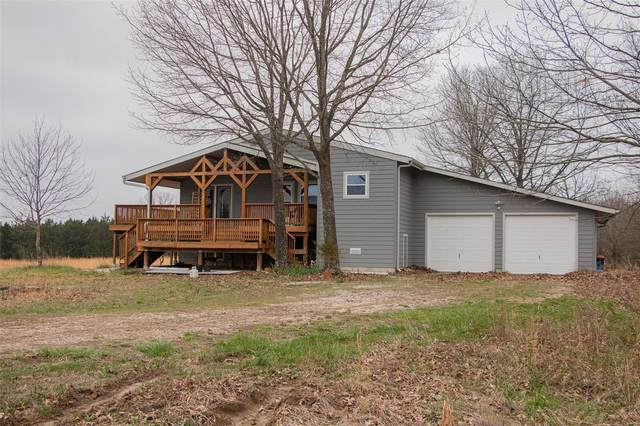 4682 Big Creek, Gerald, MO 63037 (#20021490) :: St. Louis Finest Homes Realty Group