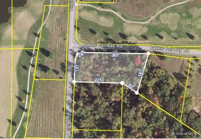 0 Stone Creek, MAKANDA, IL 62958 (#20021491) :: The Becky O'Neill Power Home Selling Team