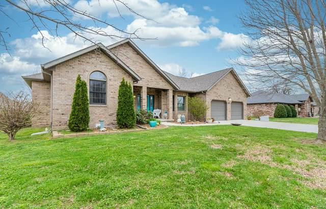 1925 Cypress, Lebanon, MO 65536 (#20021493) :: St. Louis Finest Homes Realty Group