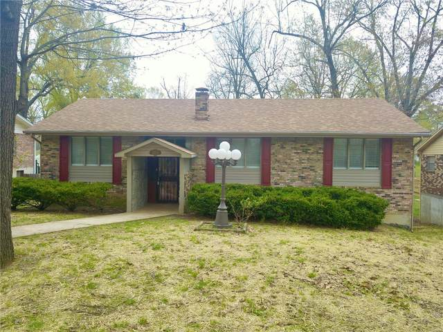 2018 Woodland Road, Poplar Bluff, MO 63901 (#20021503) :: Clarity Street Realty