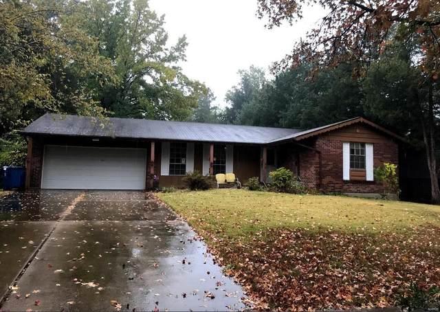 1396 Virginia Drive, Ellisville, MO 63011 (#20021512) :: Sue Martin Team