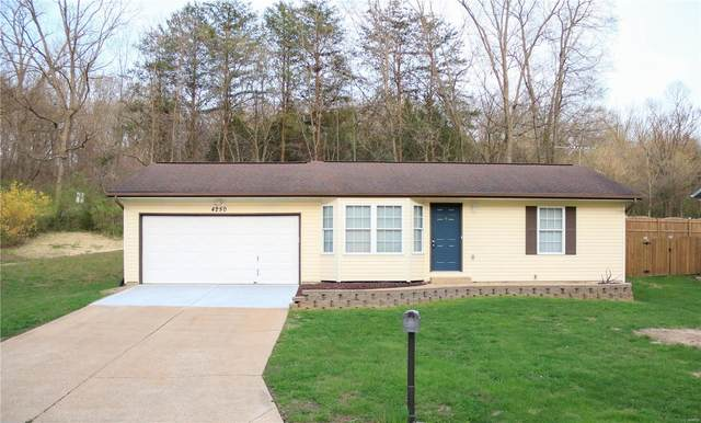 4250 Lorien Trail, Arnold, MO 63010 (#20021527) :: RE/MAX Professional Realty