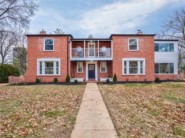 52 Berkshire Drive, St Louis, MO 63117 (#20021532) :: Parson Realty Group