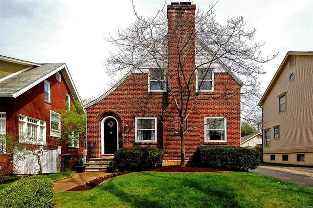 7547 Teasdale Avenue, St Louis, MO 63130 (#20021534) :: Kelly Hager Group | TdD Premier Real Estate