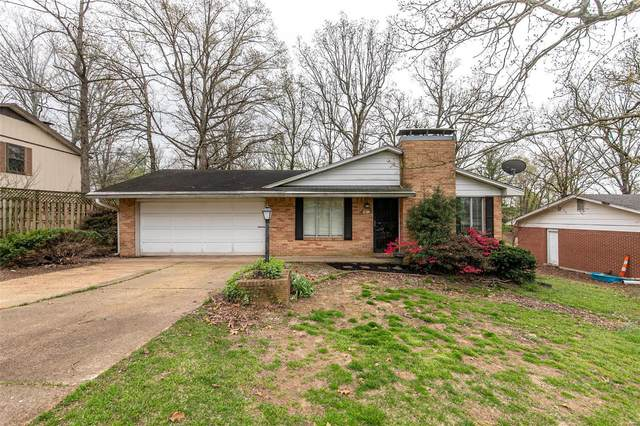 1812 Sunset Drive, Poplar Bluff, MO 63901 (#20021552) :: Parson Realty Group