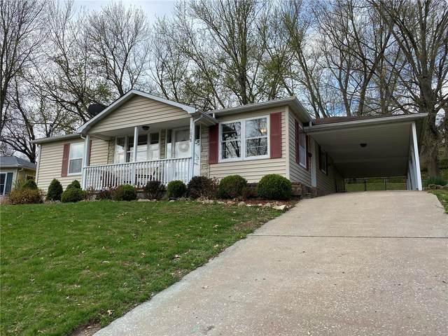 1038 Jefferson, Hermann, MO 65041 (#20021569) :: Matt Smith Real Estate Group