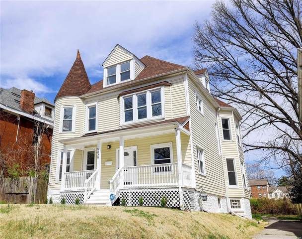 5829 Bartmer Avenue, St Louis, MO 63112 (#20021570) :: Matt Smith Real Estate Group