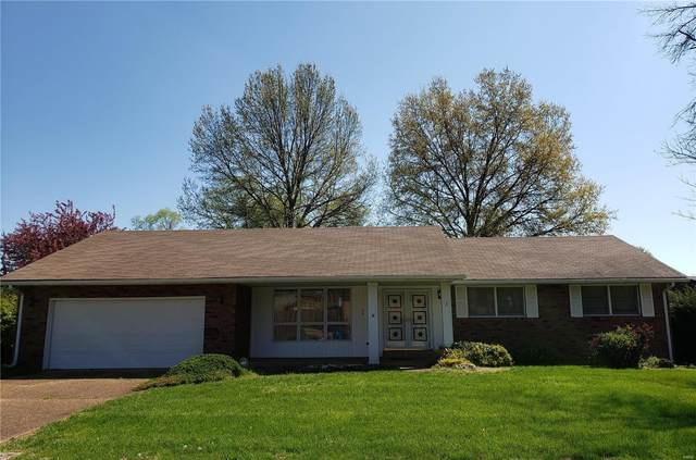 3 Heatherwood, Collinsville, IL 62234 (#20021597) :: Clarity Street Realty