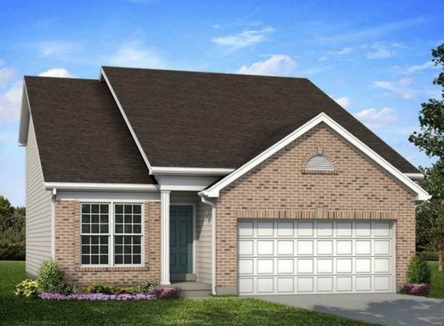 0 Lot 1 Vista Conn Villas Drive, St Louis, MO 63125 (#20021633) :: Clarity Street Realty