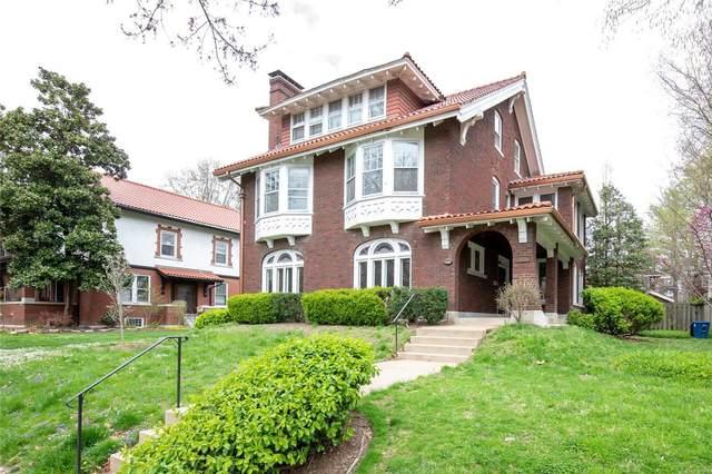 6819 Waterman Avenue, St Louis, MO 63130 (#20021643) :: Sue Martin Team