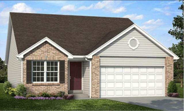0 Lot 4 Vista Conn Drive, St Louis, MO 63125 (#20021650) :: Clarity Street Realty