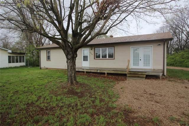 708 N Saint Joe, Park Hills, MO 63601 (#20021657) :: St. Louis Finest Homes Realty Group