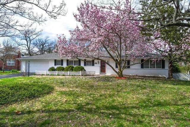 93 Grand Circle Drive, Maryland Heights, MO 63043 (#20021658) :: Parson Realty Group