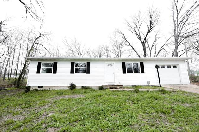 705 W Washington Street, Saint James, MO 65559 (#20021680) :: Matt Smith Real Estate Group