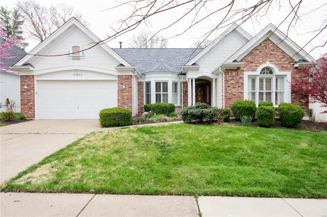16832 Ashberry Circle, Chesterfield, MO 63005 (#20021734) :: Kelly Hager Group | TdD Premier Real Estate