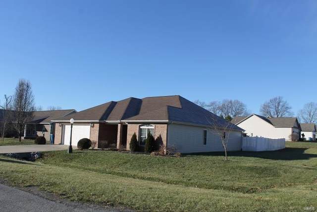 201 Breeze, CARTERVILLE, IL 62918 (#20021740) :: Fusion Realty, LLC