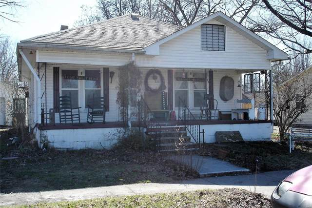 326 W 4th Street, BENTON, IL 62812 (#20021748) :: The Becky O'Neill Power Home Selling Team