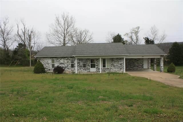 200 Dogwood Lane, Piedmont, MO 63957 (#20021751) :: Parson Realty Group