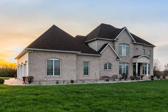 12 Putter Lane, MAKANDA, IL 62958 (#20021765) :: Fusion Realty, LLC