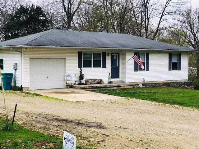 Gerald, MO 63037 :: Parson Realty Group