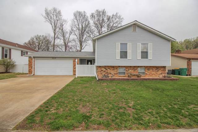 4741 Bramble Berry, St Louis, MO 63129 (#20021787) :: Matt Smith Real Estate Group