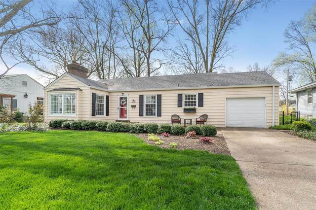 1240 Brownell Avenue, Glendale, MO 63122 (#20021803) :: St. Louis Finest Homes Realty Group