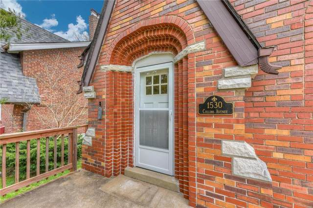 1530 Collins Avenue, Richmond Heights, MO 63117 (#20021808) :: Clarity Street Realty