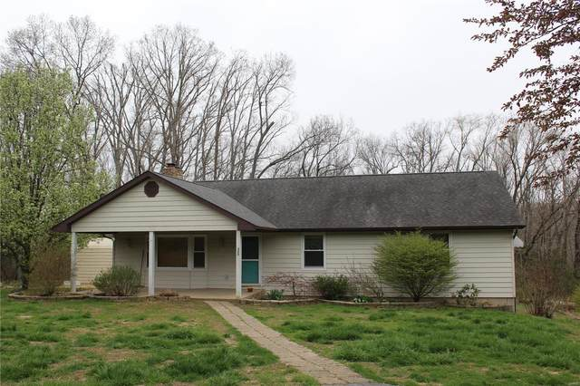 323 Union Hills, Union, MO 63084 (#20021828) :: St. Louis Finest Homes Realty Group