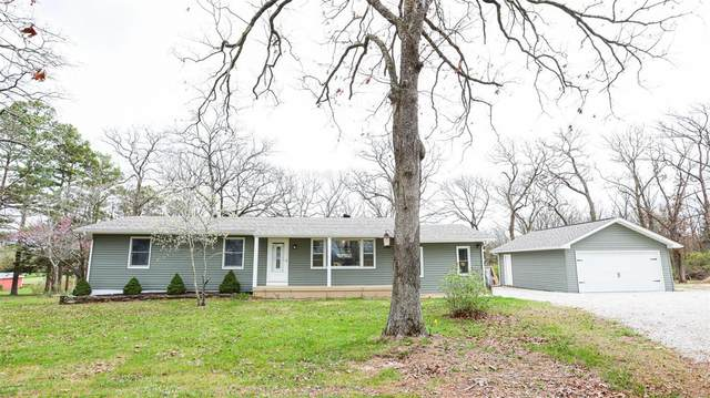 14176 County Road 5010, Rolla, MO 65401 (#20021831) :: St. Louis Finest Homes Realty Group