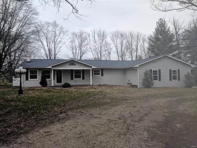 7473 Leslie Drive, Edwardsville, IL 62025 (#20021854) :: St. Louis Finest Homes Realty Group