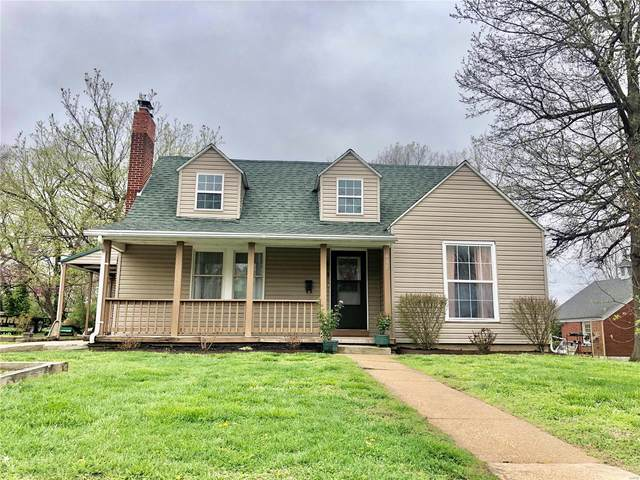 467 Bland Avenue, Lebanon, MO 65536 (#20021879) :: St. Louis Finest Homes Realty Group