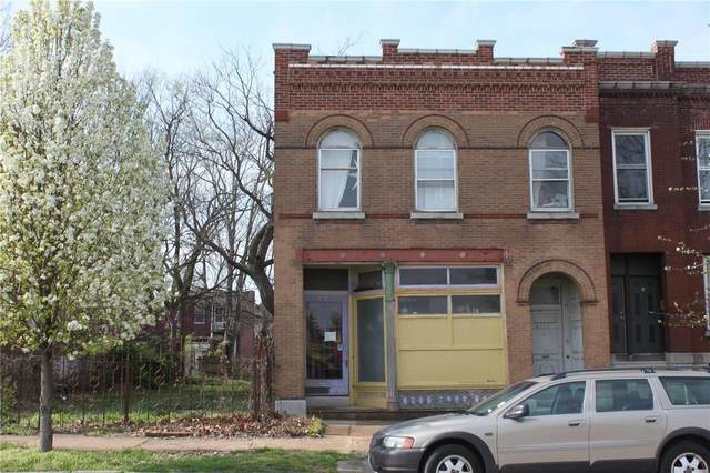 4398 Chouteau Avenue, St Louis, MO 63110 (#20021893) :: Clarity Street Realty