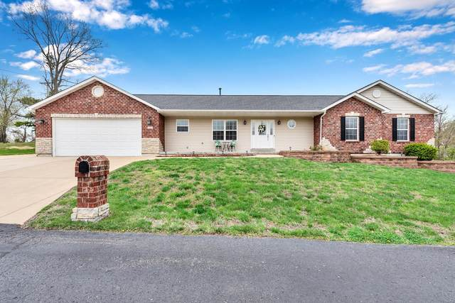 5005 Coffman, Imperial, MO 63052 (#20021921) :: St. Louis Finest Homes Realty Group