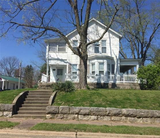 304 Florence, Jackson, MO 63755 (#20021936) :: Clarity Street Realty