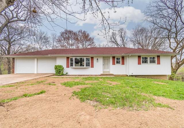 1809 Long Drive, Waynesville, MO 65583 (#20021937) :: Realty Executives, Fort Leonard Wood LLC