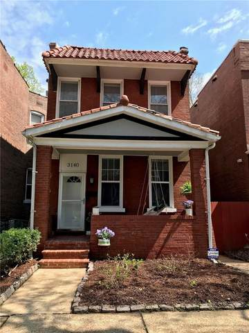 3140 Portis Avenue, St Louis, MO 63116 (#20021939) :: Clarity Street Realty