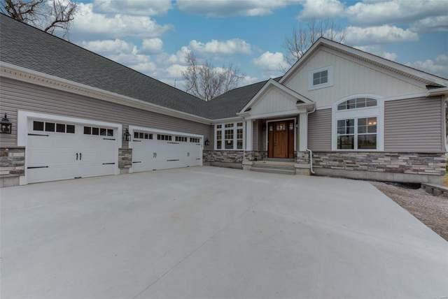 3 Willow Creek Court, Saint Charles, MO 63304 (#20021943) :: Matt Smith Real Estate Group