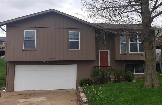 2634 Elm Drive, Arnold, MO 63010 (#20021969) :: The Becky O'Neill Power Home Selling Team