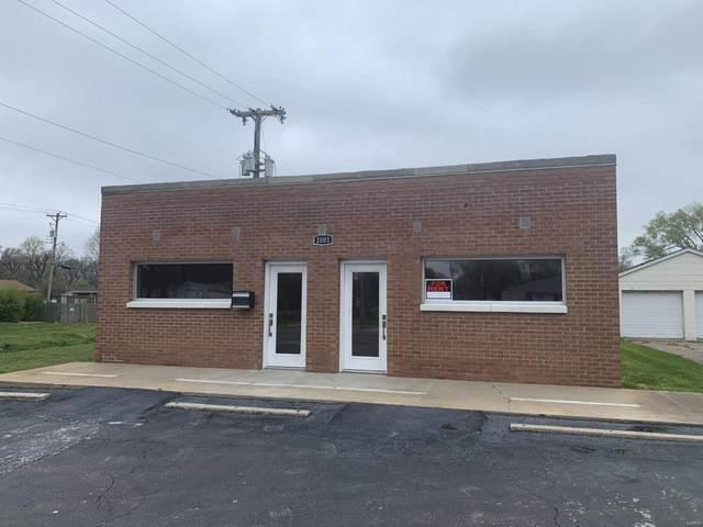 2001 Johnson Road, Granite City, IL 62040 (#20022003) :: Fusion Realty, LLC