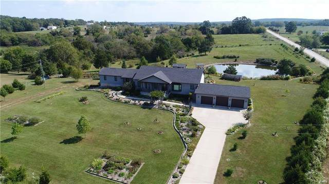 27500 Steelman, Laquey, MO 65534 (#20022029) :: St. Louis Finest Homes Realty Group