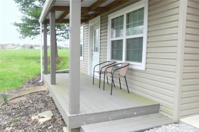 238 E Highway 32, Licking, MO 65542 (#20022030) :: Matt Smith Real Estate Group