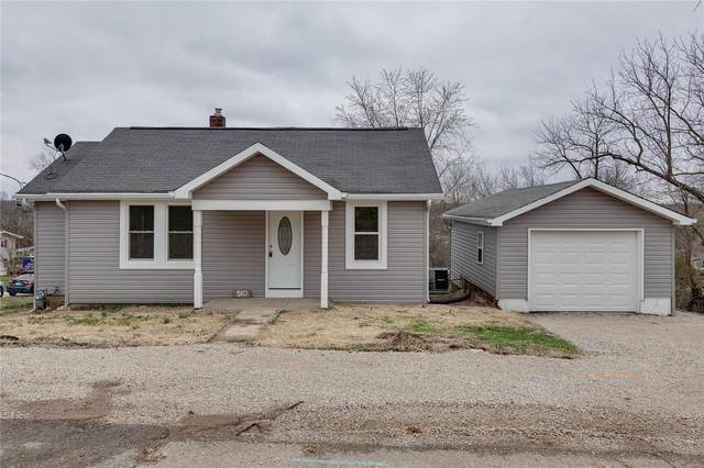510 N 11th, De Soto, MO 63020 (#20022049) :: St. Louis Finest Homes Realty Group