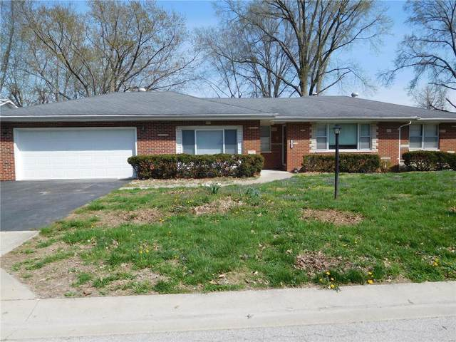 106 Mary Drive, Troy, IL 62294 (#20022084) :: St. Louis Finest Homes Realty Group