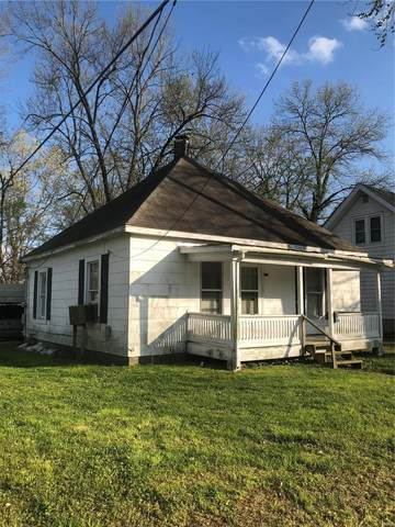 1340 N Main Street, Cape Girardeau, MO 63701 (#20022089) :: St. Louis Finest Homes Realty Group